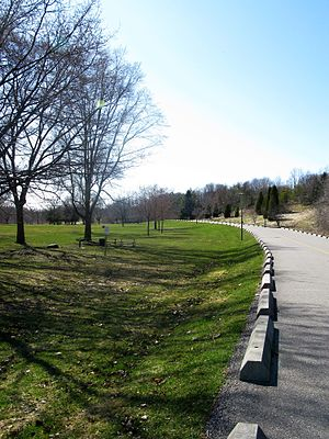 Downsview - Downsview Dells Park