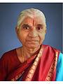 Dr.R V S V Rajeswari 1994.jpg
