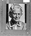 Dr. Gustav Heinemann , bondspresident West-Duitsland. Mevrouw Hilda Heinemann , , Bestanddeelnr 922-9939.jpg