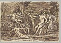 Drawing, Diana and Callisto, after Domenichino, 1813–18 (CH 18124255).jpg