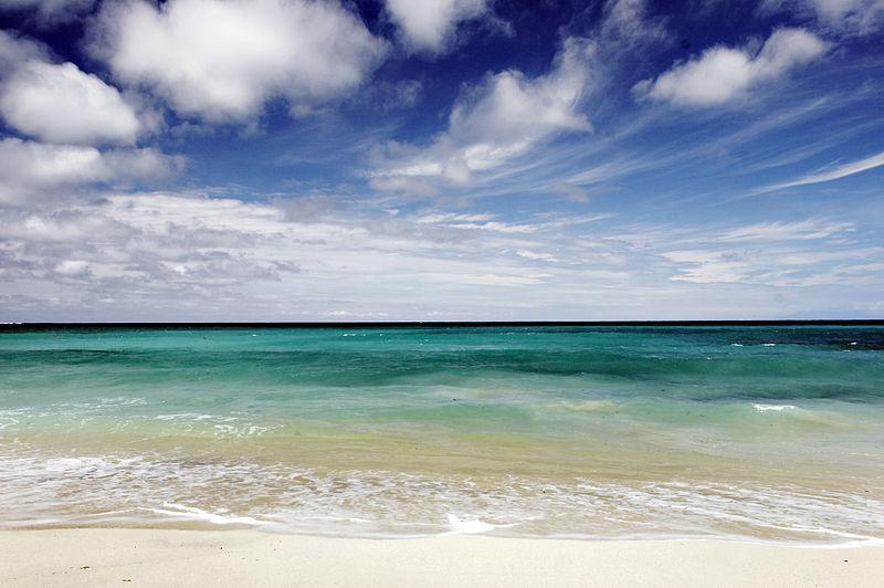 File:Dreamland Beach (Bali, Indonesia).jpg