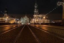 Dresden Altstadt old town (24593011603)