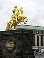 Dresden goldene reiter.JPG
