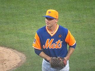 Drew Smith (baseball) baseball player