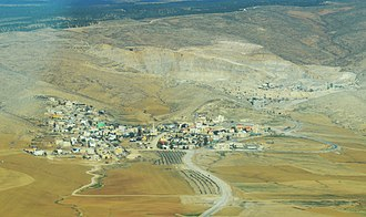 Drijat - Aerial view of Drijat