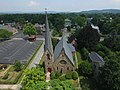 Drone view of St James Church.jpg