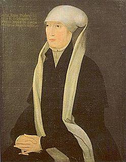Sophie of Pomerania Queen consort of Denmark and Norway