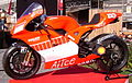 Ducati Desmosedici RR number 8.jpg