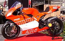 Fastest Ducati Production Bike