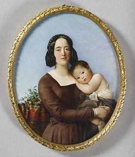 Charlotte Montagu Douglas Scott, Duchess of Buccleuch peeress