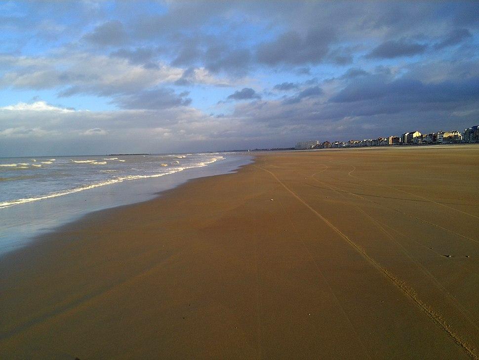 Dunkerque (plage)