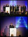 Dusko Knezevic, Atlas System 15th anniversary.jpg