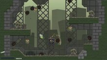 Vaizdas:Dustforce Trailer.webm