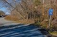 Dutchess County Route 78 end sign, Tivoli, NY.jpg