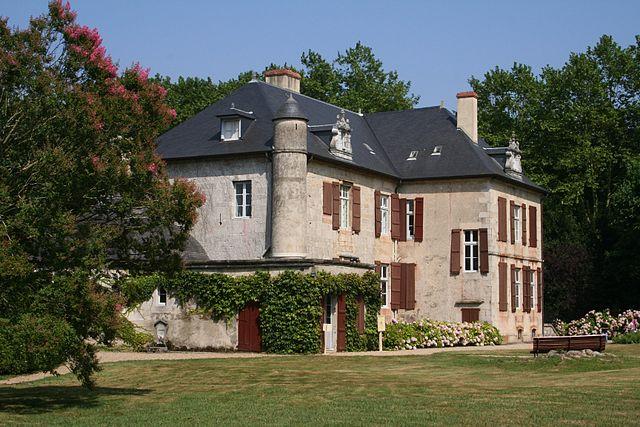Image result for chateau urrugne