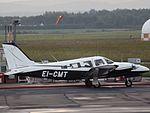 EI-CMT Piper Seneca 34 (29395285740).jpg
