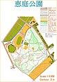 ENIWA Park orienteering map.jpg