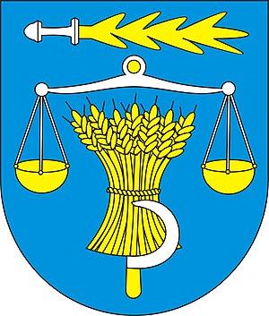 Bodružal - Bodruzal CoA.