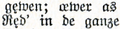 E with open mark in a text from Fritz Reuter printed about 1910.png