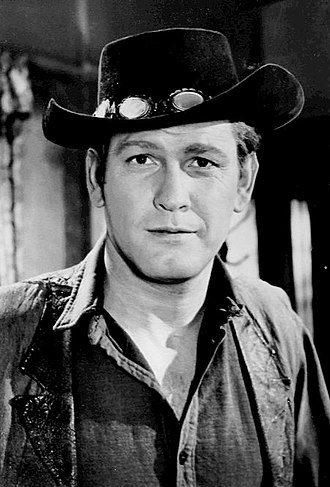 Earl Holliman - Holliman in 1959