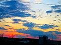Early August Sunset - panoramio.jpg