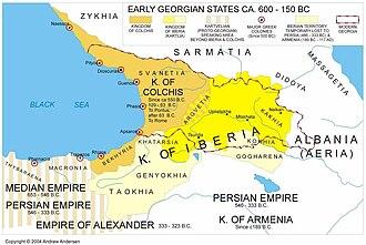 Tibareni - Tibareni, along with Macrones inhabiting Northeast Anatolia