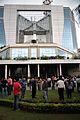 Earthquake Leads Office Evacuation - Infinity Think Tank - Sector-V - Salt Lake City - Kolkata 2015-04-25 5998.JPG