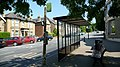 East Cowes Town Hall bus stop 3.JPG