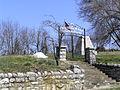 East Hill Cemetery (Bristol, VA) - Confederate Unknown.jpg