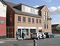 East Park Medical Centre - East Park Road - geograph.org.uk - 995125.jpg