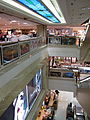 East Point Centre SOGO Level 8 Void 2010.jpg