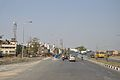 Eastern Metropolitan Bypass - Bagha Jatin - Kolkata 2014-02-12 2140.JPG