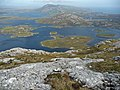 Eastern slope of Eabhal - geograph.org.uk - 1435637.jpg