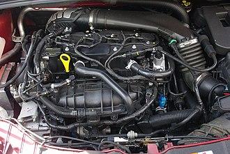 Joe Bakaj - Ford Ecoboost 1.6 litre engine in a 2012 Ford Focus
