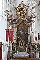 Edelstetten StJohBaptuEv Altar-li.jpg