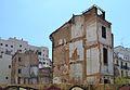 Edificis en ruina al carrer de Maldonado de València.JPG