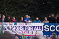 Edinburgh public sector pensions strike in November 2011 28.jpg