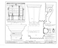 Edward Dexter House, 72 Waterman Street (moved from George Street), Providence, Providence County, RI HABS RI,4-PROV,23- (sheet 29 of 53).png