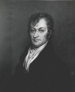 Edward livingston, u.s. secretary of state