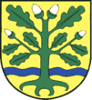 Coat of arms of Eggebæk