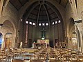 Eglise Saint Joseph altar, Clamart.jpg