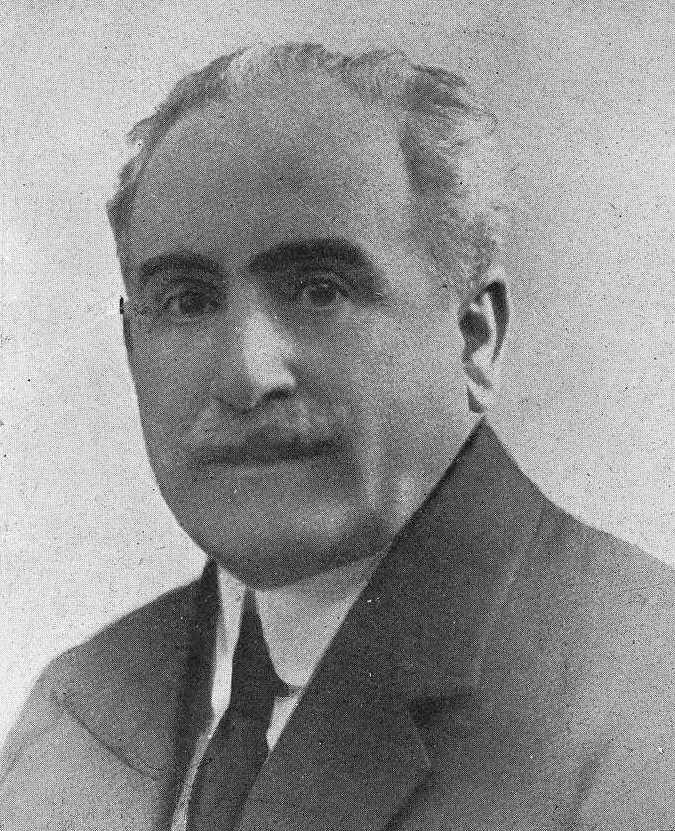 Eladio Rodríguez González 1926