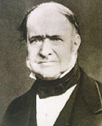 Jean-Baptiste Élie de Beaumont - Léonce Élie de Beaumont