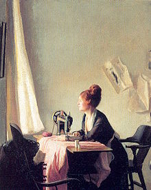 an analysis of the short fiction of the cloth by william trevor New yorker fiction -- may 16, 2005 it's quite a complicated working through of emotion for such a short story i love william trevor's ability to.
