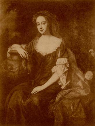 Elizabeth Seymour, Duchess of Somerset - Elizabeth Seymour circa 1710