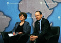 Elizabeth Wilmshurst CMG and Philippe Sands QC at Chatham House.jpg