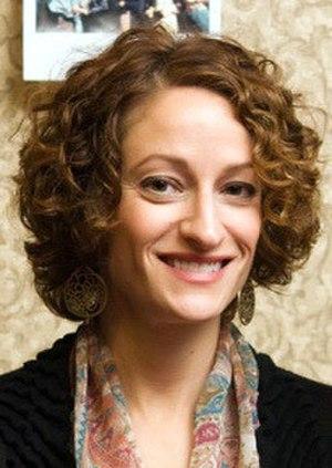 Ellen Sandweiss - Sandweiss in 2009