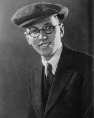 Rice, Elmer (1892-1967)