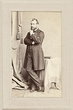 Emil DuBois-Reymond BNF Gallica