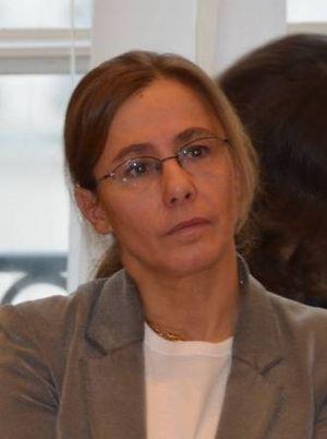 Emmanuelle Jouannet - Emmanuelle Tourme-Jouannet